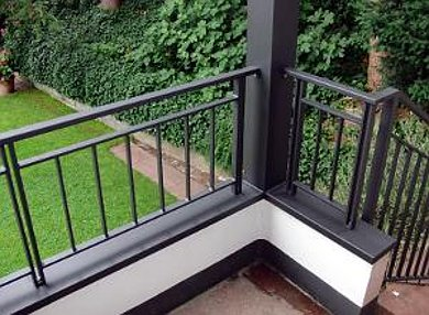 hansen metallbautechnik referenz gel nder in stahl und edelstahl. Black Bedroom Furniture Sets. Home Design Ideas